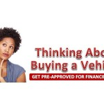 Thinking About Buying a New Car?